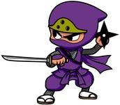 Are you a weekend ninja?