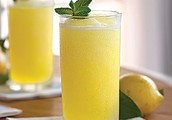 Lemonade for Sandy