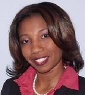 Dr. Alisha Hill, 6-12 Literacy Coordinator