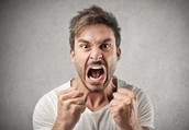 This image represents the superintendent's rage at what Donovan did.