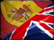 ¿Un español enseñando inglés?