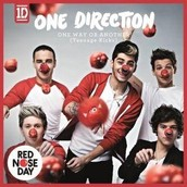 The cover of One Way or Anoher by Teenage Kicks
