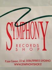 SYMPHONY SHOP