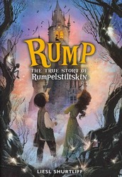 Book of the Week: Rump