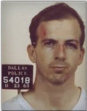 LEE HARVEY OSWALD AND THE RIFLE