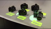 some of our cameras
