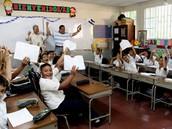 Primary Escuela