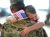 Coping With Your Parent's Deployment