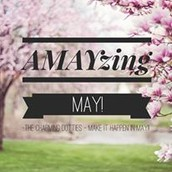 Fun Stats about MAY!