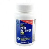 Over-the-Counter Pain Reliever