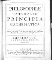 Newtons' Book