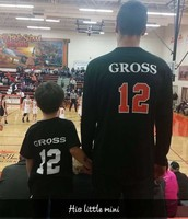 Levi Gross