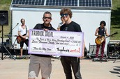 Check Presentation in August