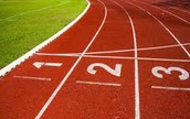 Track and Field Meet - Friday, May 20th