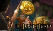 What Is The Theme Of The Lost Hero?