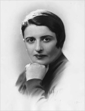 The early life of Ayn Rand