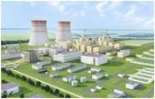 Атомная электро-станция
