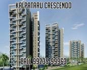 Truly A Superbly Developed Project - Kalpataru Crescendo