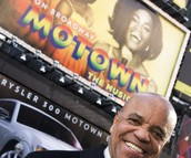 For Berry Gordy, conquering Broadway is the next major milestone of a magical, musical career.