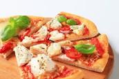 Klassikaline pitsapõhi