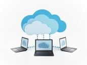 Last week: Cloud Computing