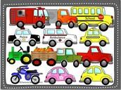 Vehicle Career Day