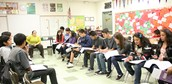 Instructional Strategy: Philosophical Chairs