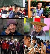 Native      speakerzy              z Chin
