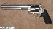 We sell smith&wesson 500