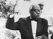 Francois Duvalier Biography