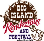 Big Island Rendezvous