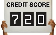 Credit Score: The Higher the Better