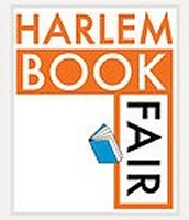 Harlem Book Fair - Saturday, July 16, 2016