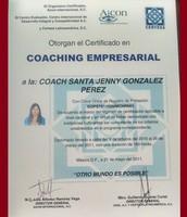 Coach Empresarial