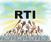 Monday=RTI Recallibration