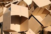 Cardboard Challenge Meeting for PARENTS ONLY!