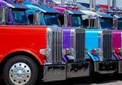 Acquiring and Having a Custom Truck