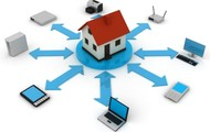-Home, Small and Large Office Networking
