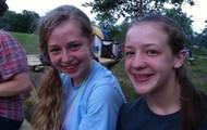 Madelyn & Brittan