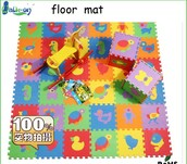 Boost your home elegance with foam mats of various types