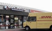 Goin' Postal Bellevue