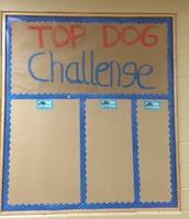 Top Dog Challenge