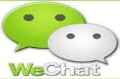 1º WeChat