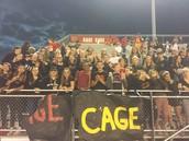 BWMS Rage Cage