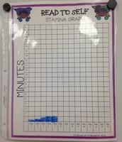 Stamina Chart