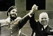 Cuba and the Soviet Union