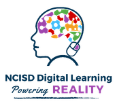 NCISD Digital Learning Department