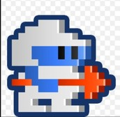 About Dig Dug