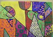 After School Gaudet Art Club will start up on Tuesday, October 22, 2013