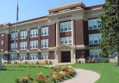 Norfolk Jr. High School